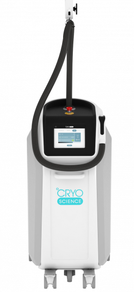 Cryo Penguin front